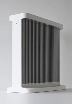 BALMUDA SmartHeater   世界で最も先進的で、最もクリーンなヒーター。: