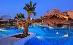 All Inclusive auf Kreta: 7 Tage mit Flug, Transfer & 4-Sterne Hotel ab 409 € - Urlaubsheld | Dein Urlaubsportal