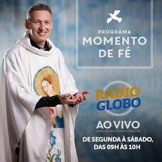 Momento de Fé - Padre Marcelo Rossi - AO VIVO - 10-02-2017 - Momento de Oração e Fé