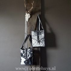Bag, Cowhide, Natural, Accessories Natural Accessories, Ladder Decor, Cow, Bags, Home Decor, Handbags, Homemade Home Decor, Dime Bags, Totes