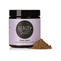 Beauty Dust™is a radiant edible formula alchemized to expand your…