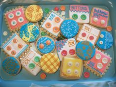 cookie decorations write a cookie decorating tutorial for national sugar cookie day - Sugar Cookie Decorating
