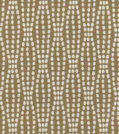 Waverly Upholstery Fabric- Strands MochaWaverly Upholstery Fabric- Strands Mocha,