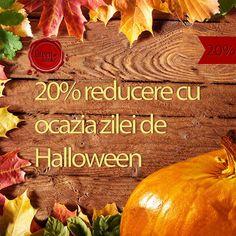 -20% Reducere de Halloween - Țigară electronică BLOG