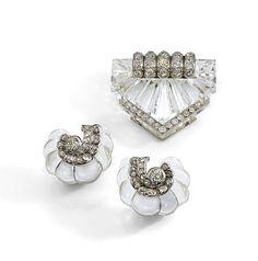Bijoux et montres - Vente N° 1370 - Lot N° 62   Artcurial   Briest - Poulain - F. Tajan