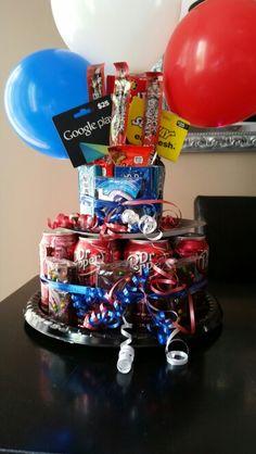 Birthday Gift For A Teen Boy