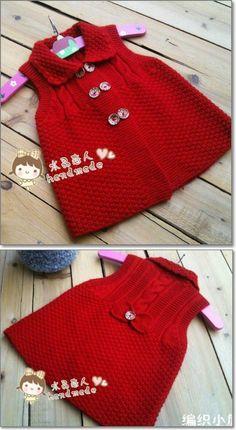 knitting for children on a machine – Örgü işleri menin … – ceket – Baby Baby Cardigan, Baby Pullover, Knitting For Kids, Baby Knitting Patterns, Baby Sweaters, Kind Mode, Baby Dress, Men Sweater, Fitness