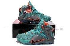 https://www.hijordan.com/buy-cheap-nike-lebron-12-2014-grey-jade-orange-mens-shoes.html Only$109.00 BUY CHEAP #NIKE #LEBRON 12 2014 GREY JADE ORANGE MENS #SHOES Free Shipping!