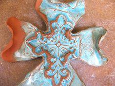 Crosses uniquely designed
