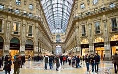 Picture of Milan, pics of Italy, visit Italy