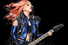 I just hope and pray I will get to see the born this way ball, The last time I was going to see someone that big was ELVIS, and he died, before I could see him, so GAGA please get well and let us see The Born This Way Ball PLEASE Love you