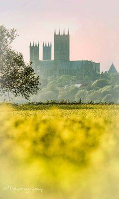 Lincoln England, Lincoln Cathedral, Gothic Architecture, Cathedrals, Northern Lights, Places To Visit, History, City, Wales