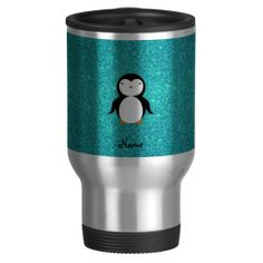 @@@Karri Best price          	Personalized name penguin turquoise glitter coffee mugs           	Personalized name penguin turquoise glitter coffee mugs Yes I can say you are on right site we just collected best shopping store that haveThis Deals          	Personalized name penguin turquoise glitter...Cleck Hot Deals >>> http://www.zazzle.com/personalized_name_penguin_turquoise_glitter_mug-168027839519503847?rf=238627982471231924&zbar=1&tc=terrest