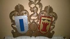 Escudo Heraldico de tallistapedrosalo en Etsy