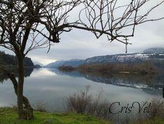 Hood River Oregon 2012
