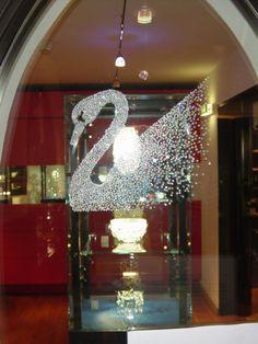 Swarovski Crystal - Innsbruck Austria http://wrp.myshaklee.com