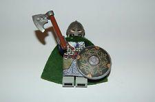 Custom Figuren für Herr der Ringe  Rohan Krieger 6 aus LEGO® Figuren Teilen