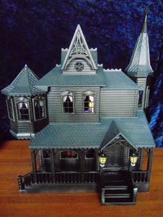 meine Version der Spirit-Hauses Spirit, House Styles, Home Decor, Houses, Playmobil, Dream Pictures, Decoration Home, Room Decor, Home Interior Design