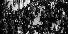 Balkanların ilk sinematografları 'Manaki Kardeşler' İstanbul'da