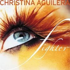 """""""Fighter"""" is the third single from Christina Aguilera's album """"Stripped"""".  #music #song"""