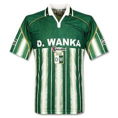 Deportivo Wanka Home 2003 Football Uniforms, Football Kits, Football Jerseys, Classic Football Shirts, Vintage Football, Arsenal Shirt, Team Shirts, Sportswear, Polo Ralph Lauren