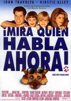 1993. ¡Mira quien habla ahora! - Look Who's Talking Now!