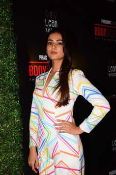 Sonal Chauhan at The Body Sculptor Gym     http://blogonbollybabes.blogspot.in/2018/04/sonal-chauhan-at-body-sculptor-gym.html     #SonalChauhan  #Bollywood