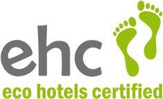 ehc-Zertifizierung und Gütesiegel: Organic Network - #Organic Network GmbH - Agentur für Online Marketing Hotels, Logos, Marketing, Blue Flag, Sustainable Tourism, Tour Operator, Logo