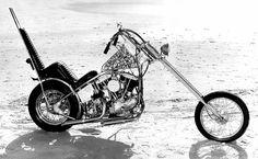 Old School Chopper Black and White Pictures #OldSchoolChopper #Chopper