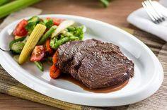 Encontre Receitas de Paleta marinada com vinho tinto e outras carnes especiais. Conheça a Academia da Carne e faça cursos e aprenda receitas