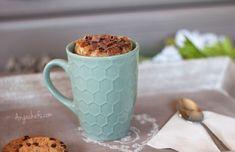 Mug Cake de Cookies Chips Ahoy! En esta receta vamos a preparar un Bizcocho de Cookies Chips Ahoy en taza (o Mug Cake). Lo vamos a preparar en el microondas y lo tendremos listo en menos de 5 minutos.