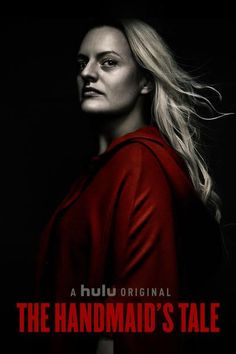 Elisabeth Moss in The Handmaid's Tale Elisabeth Moss, Margaret Atwood, Joseph Fiennes, Tv Series 2016, Drama Tv Series, Alexis Bledel, Science Fiction, Watch Live Tv Online, Good Doctor