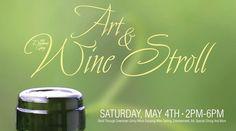 Gilroy Art & Wine Stroll - Best Western Plus Forest Park Inn Sweet Wine, Forest Park, Best Western, Wines, Westerns, Entertaining, Art, Art Background, Kunst