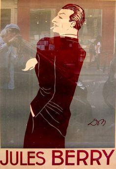 Jules Berry (1883-19
