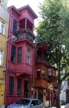 20 TL'ye İstanbul'da yapılacak 40 güzel aktivite Turkish Architecture, Art And Architecture, Man Made Environment, Interesting Buildings, Being In The World, Traditional House, Interior And Exterior, Building A House, Ottoman