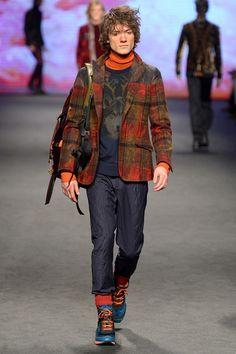 Milano Men Fashion Week: tutti i trend per la prossima stagione – #etro http://www.theauburngirl.com/milano-moda-uomo-2017/