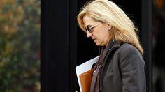 El futuro de Cristina de Borbón tras la sentencia del 'caso Nóos' está en Lisboa
