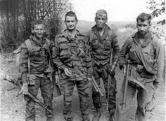 Military History: The S.S - Jungle Warriors Australian Special Forces, Sas Special Forces, Military Special Forces, Vietnam War Photos, Vietnam Veterans, Jungle Warriors, Special Air Service, Special Ops, Special Forces