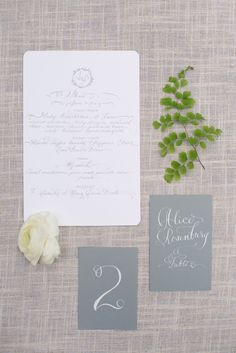 Provence Inspiration Shoot from Melissa Gidney + CountDown Events