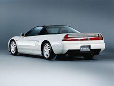 1992 Honda NSX | Flickr - Photo Sharing!