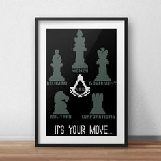 Assassin's Creed Logo Quote Video Game Movie live-action film Comics…