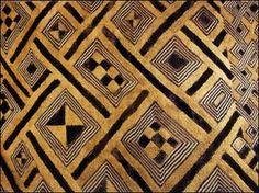 Contemporary Indian textile design