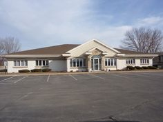 Coldwell Banker The Real Estate Group Lynndale Drive office in Appleton.  1050 N. Lynndale Dr.