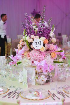 your perfect event! Purple Wedding, Table Decorations, Weddings, Home Decor, Girl Christening, Bodas, Room Decor, Lilac Wedding, Wedding