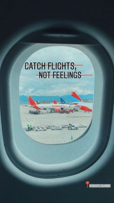 Catch flights, not feelings - Insta ideas Ideas De Instagram Story, Creative Instagram Stories, Airport Photos, Catch Feelings, Insta Snap, Snapchat Stories, Insta Photo Ideas, Insta Ideas, Instagram And Snapchat