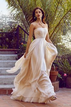 BHLDN Spring II 2015 Bridal Collection — A Day in the Sun | Wedding Inspirasi