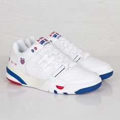 K-Swiss SI-18 International