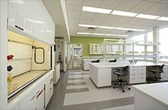 Trends in Lab Design | Whole Building Design Guide