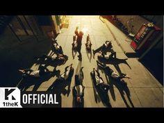 [MV] THE BOYZ(더보이즈) _ Boy(소년) - YouTube