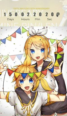 Rin e Len kagamine vocaloids Len Y Rin, Kagamine Rin And Len, Lost Ones Weeping, Servant Of Evil, Manga Anime, Anime Art, Twin Pictures, Im Falling In Love, Hatsune Miku